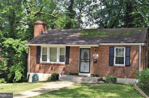 Home for rent in Oxon Hill, MD
