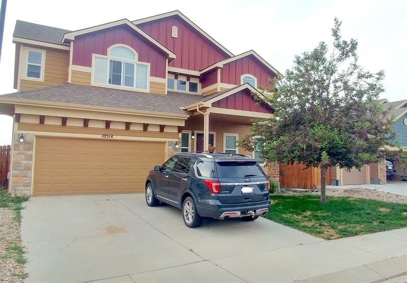 Photo of 10514 Silver Stirrup Drive, Colorado Springs, CO, 80925
