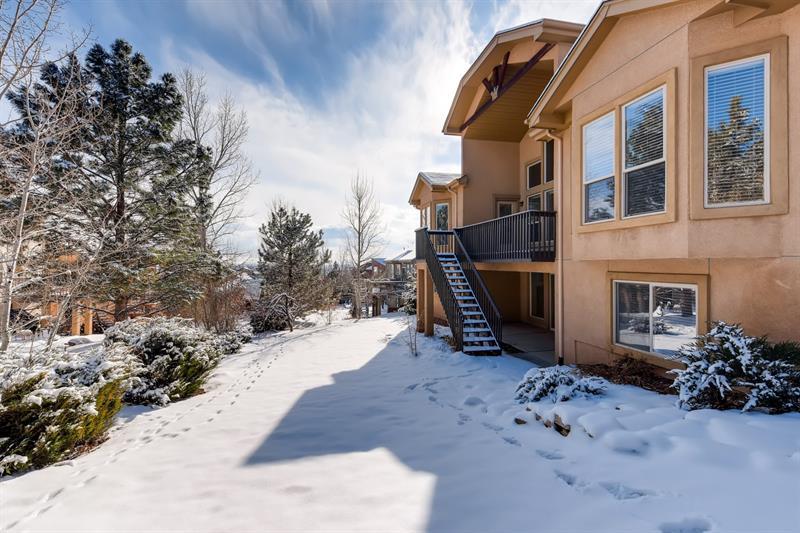 Photo of 12615 Berrywood Dr, Colorado Springs, CO, 80921