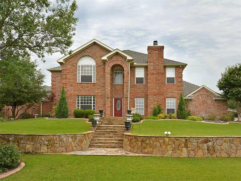 Photo of 1051 Colina Drive, Fort Worth, TX, 76108