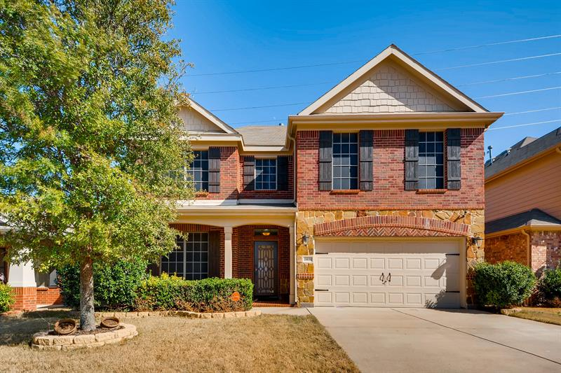 Photo of 15636 Wheelhorse Trail, Fort Worth, TX, 76262