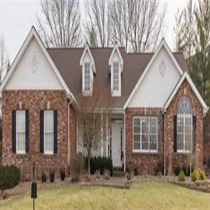Home for rent in Eureka, MO