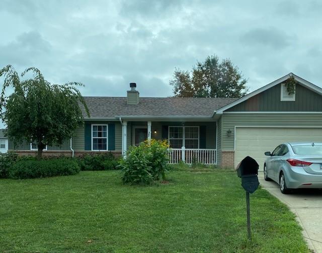 Photo of 962 South Brampton Drive, St. Charles, MO, 63304