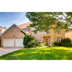 Home for rent in Grapevine, TX