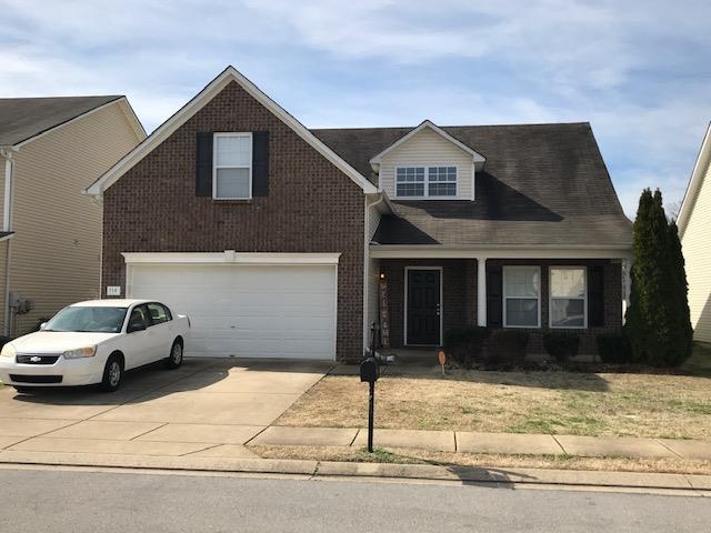 Photo of 719 Creek Oak Dr, Murfreesboro, TN, 37128