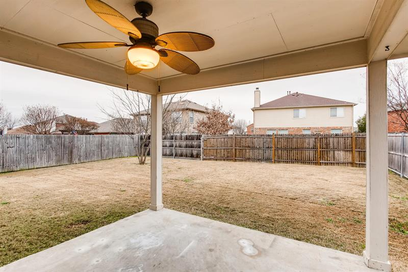 Photo of 510 Appaloosa Dr, Forney, TX, 75126