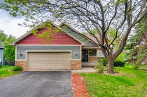 Home for rent in Blaine, MN