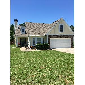 Home for rent in Grantville, GA