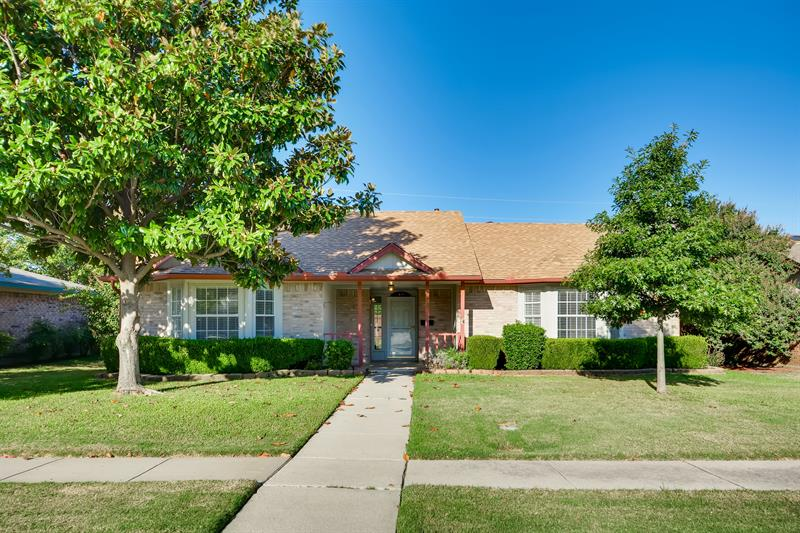 Photo of 394 Yorkshire Terrace, Lewisville, TX, 75067