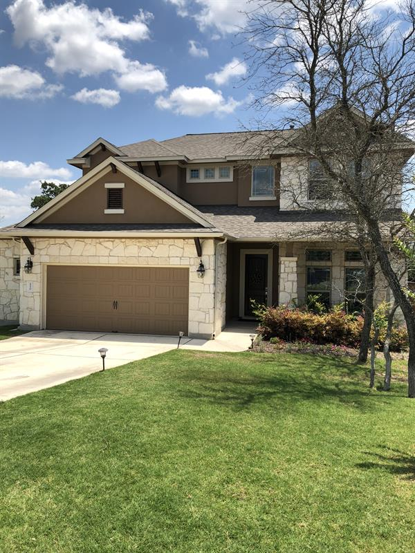Photo of 220 Fort Cobb Way, Georgetown, TX, 78628