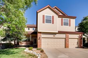 Home for rent in Lone Tree, CO