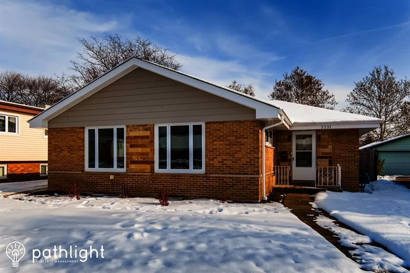Photo of 2231 Sherwood Avenue, Westchester, IL, 60154