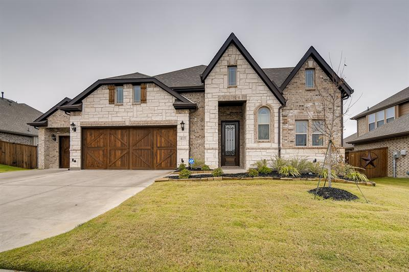 Photo of 415 Tanglewood Drive, Wylie, TX, 75098
