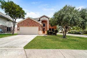 Home for rent in Schertz, TX