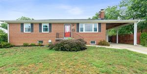 Home for rent in Suitland, MD