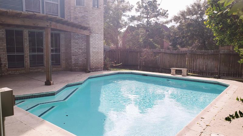 Photo of 18018 Echobend Lane, Spring, TX, 77379