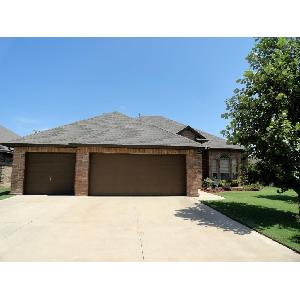 Home for rent in Moore, OK