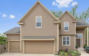 Home for rent in Kansas City, KS