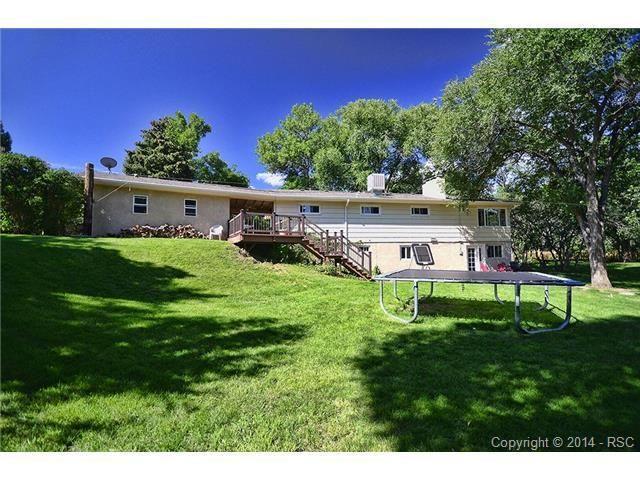 Photo of 1212 Morning Star Dr, Colorado Springs, CO, 80905