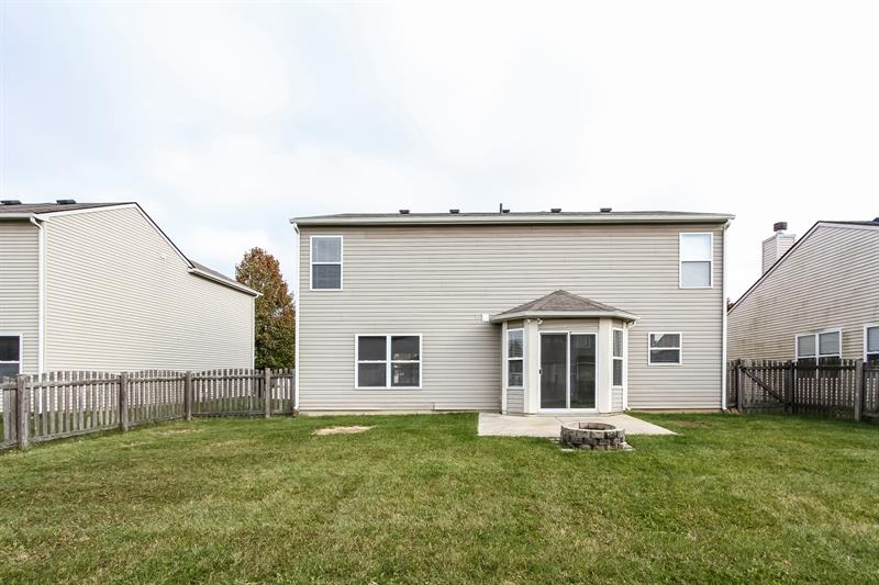 Photo of 14985 Deer Trail Dr, Noblesville, IN, 46060