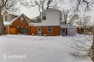 Home for rent in Lombard, IL