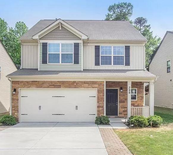 Photo of 396 Winecoff Woods Drive, Concord, NC, 28027