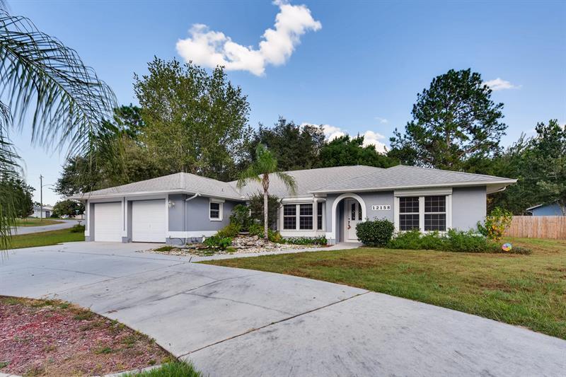 Photo of 12158 Lamont St, Spring Hill, FL, 34608