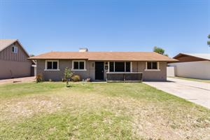 Home for rent in Chandler, AZ