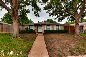 Home for rent in Rowlett, TX