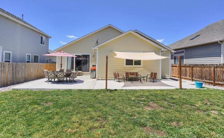 Photo of 6243 Saddlebred Way, Colorado Springs, CO, 80925