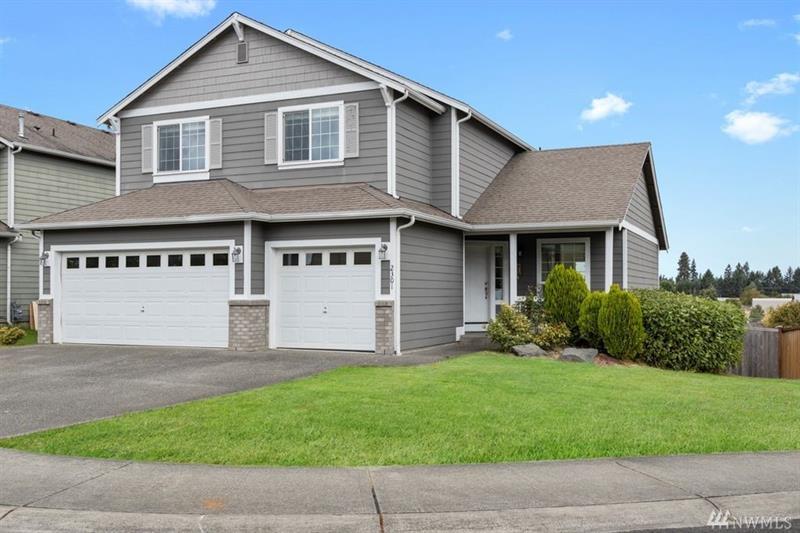 Photo of 2301 189Th Street E, Tacoma, WA, 98445