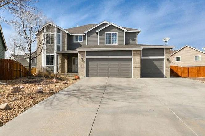 Photo of 3763 Porter Lane, Johnstown, CO, 80534