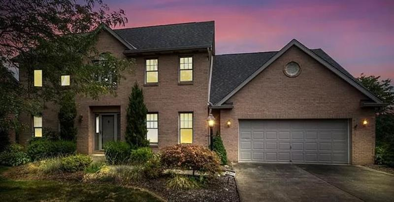 Photo of 328 Grail Hill Court, South Fayette, PA, 15071