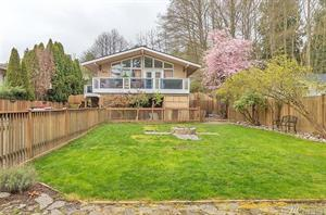 Home for rent in Camano Island, WA
