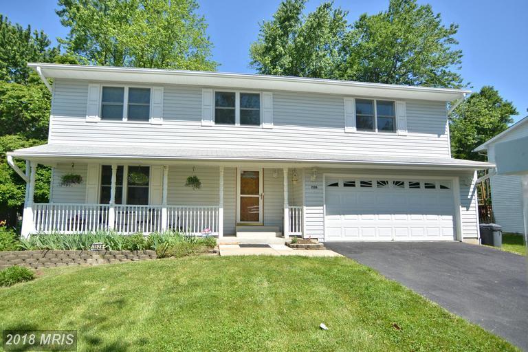 Photo of 1526 Wampanoag Drive, Severn, MD, 21144