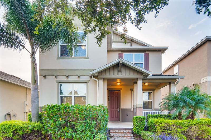 Photo of 8130 Tropical Kingbird Street, Winter Garden, FL 34787