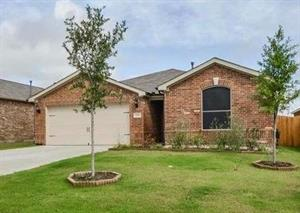Home for rent in Forney, TX