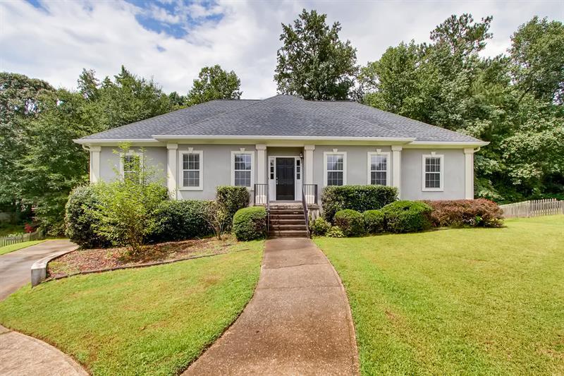 Photo of 9235 Raleigh Way, Douglasville, GA, 30135
