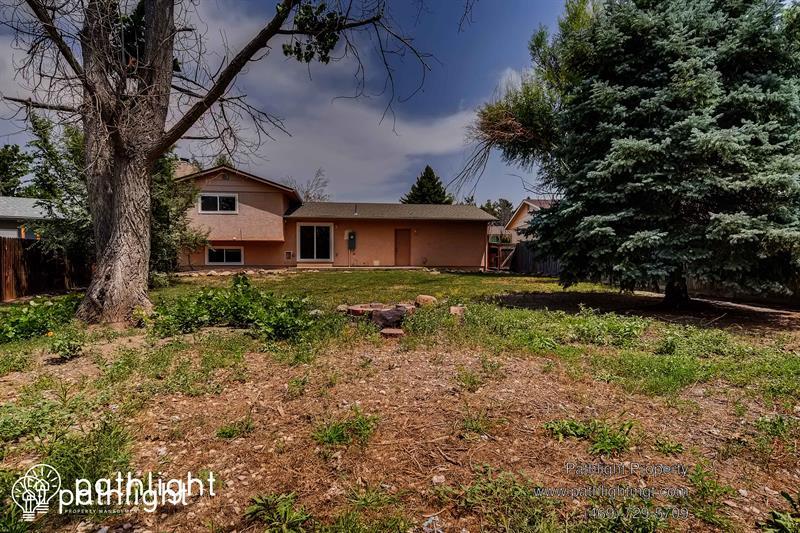 Photo of 4905 Artistic Circle, Colorado Springs, CO, 80917