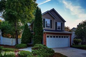 Home for rent in Alpharetta, GA
