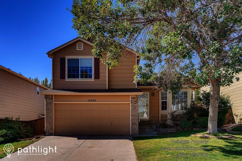 Photo of 10307 Woodrose Lane, Highlands Ranch, CO, 80129