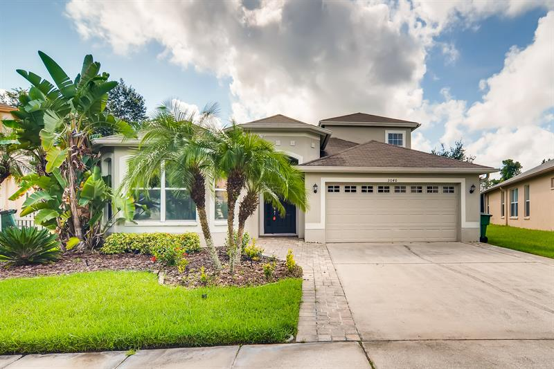Photo of 3048 Sunwatch Dr, Wesley Chapel, FL, 33544