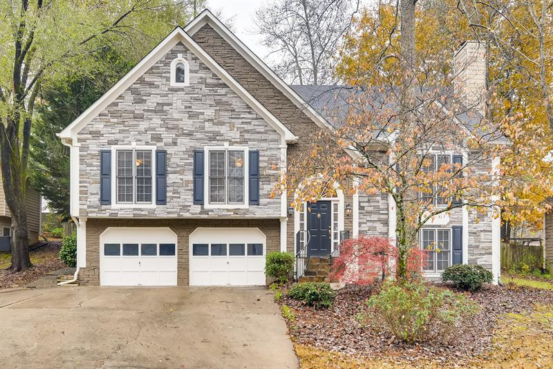 Photo of 413 Two Iron Trail NW, Kennesaw, GA, 30144