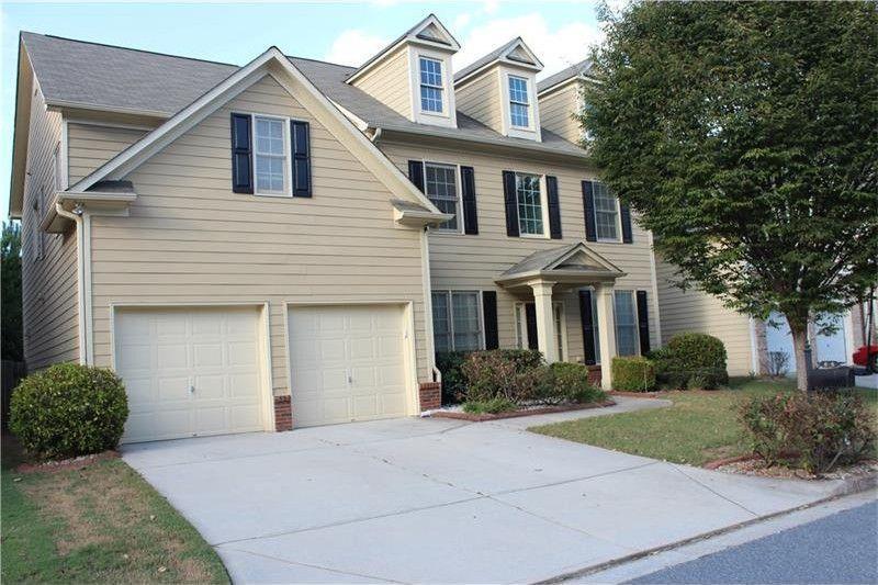 Photo of 616 Maple Grove Way, Marietta, GA, 30066