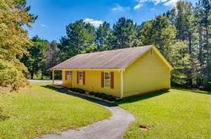 Home for rent in Covington, GA