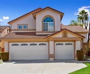 Home for rent in Murrieta, CA