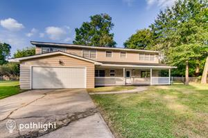 Home for rent in Baytown, TX