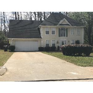Home for rent in Jonesboro, GA