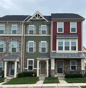 Home for rent in Glen Burnie, MD
