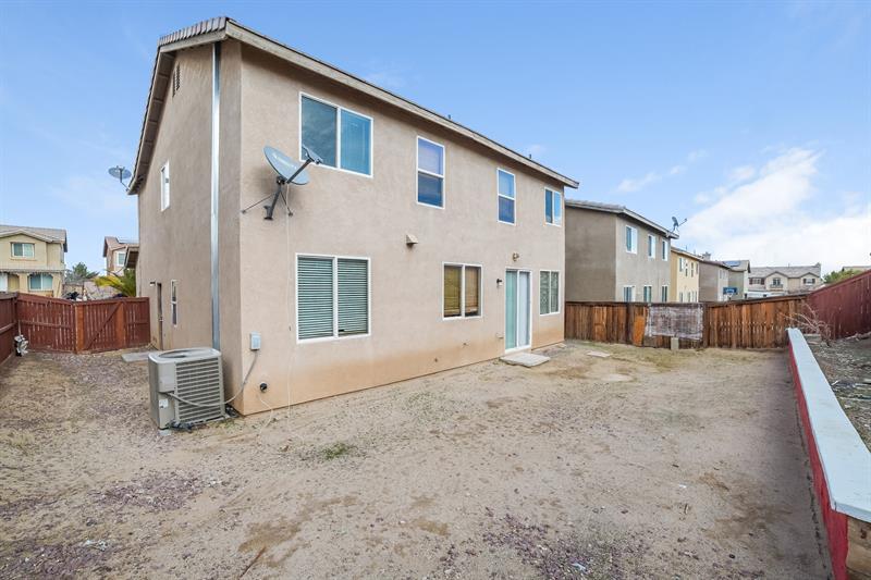 Photo of 13741 Starshine Drive, Victorville, CA, 92392